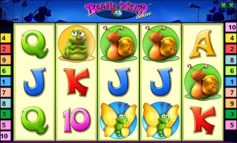 игровые автоматы новоматик казино